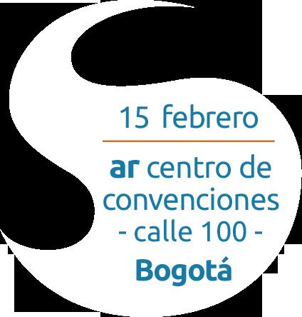 Forum SUMA móvil 2018 - ar centro de convenciones - calle 100